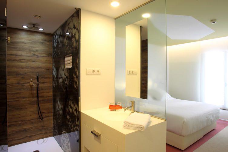 Room Mate Pau, Barcelona