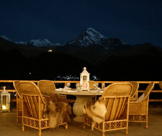Kazbegi Rooms, Georgia