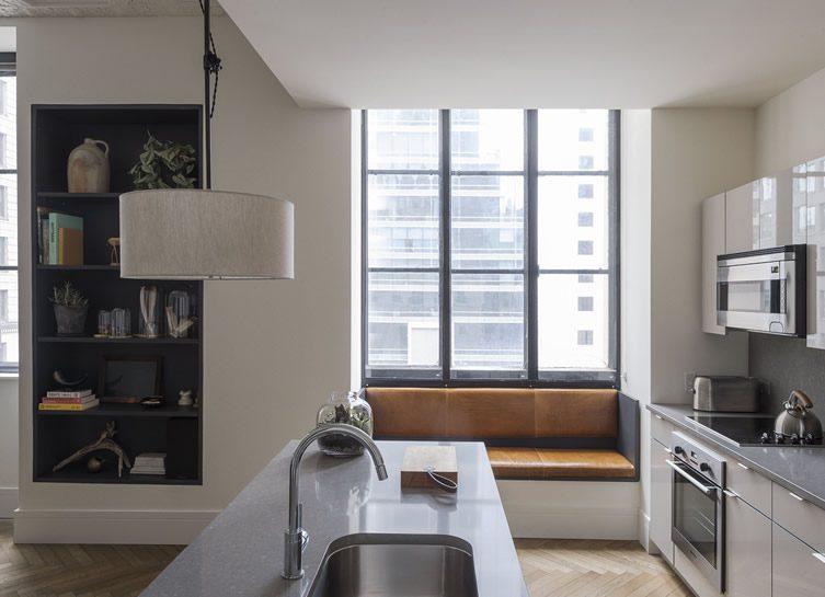 ROOST Apartment Hotel Philadelphia