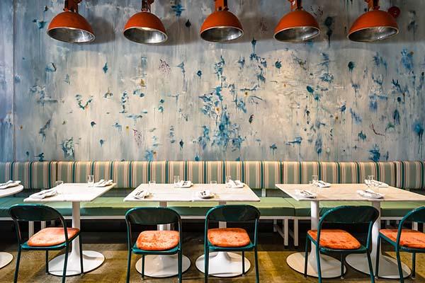 Rosalinda, Toronto Financial District Restaurant by Grant van Gameren, Max Rimaldi and Jamie Cook