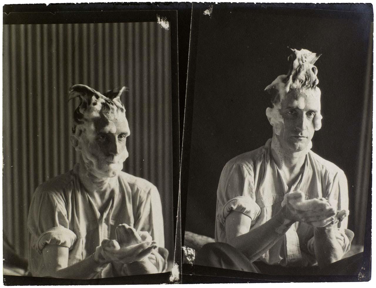 Man Ray, Marcel Duchamp Obligation pour la Roulette de Monte Carlo