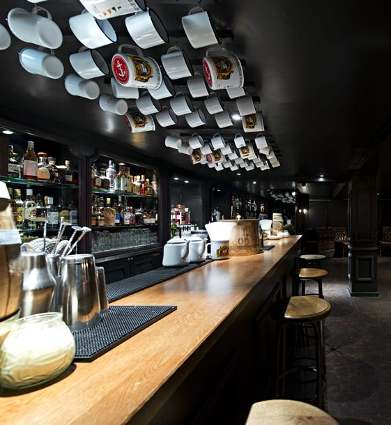 The Rum Kitchen, Notting Hill