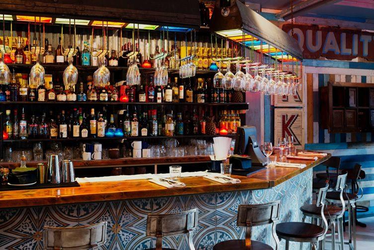 The Rum Kitchen, Carnaby — Soho, London