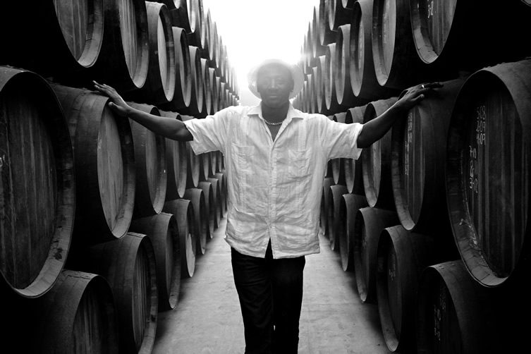 The Rum Experience University, Salobrena, Spain