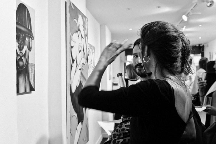 RUN — Dancer Master at Hang-Up, London