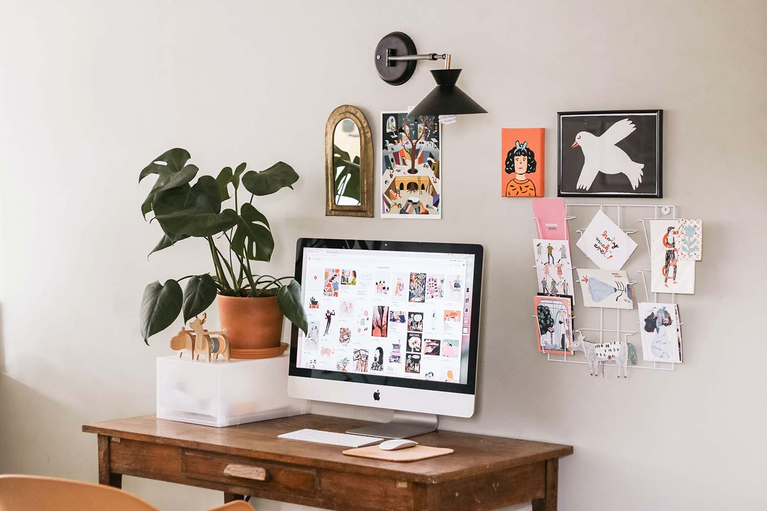 Separating Your Work And Personal Life When Running A Business From Home