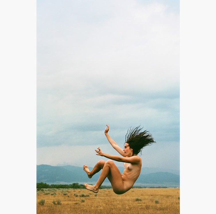 Ryan McGinley Photographs 1999-2015 at Kunsthal KAdE