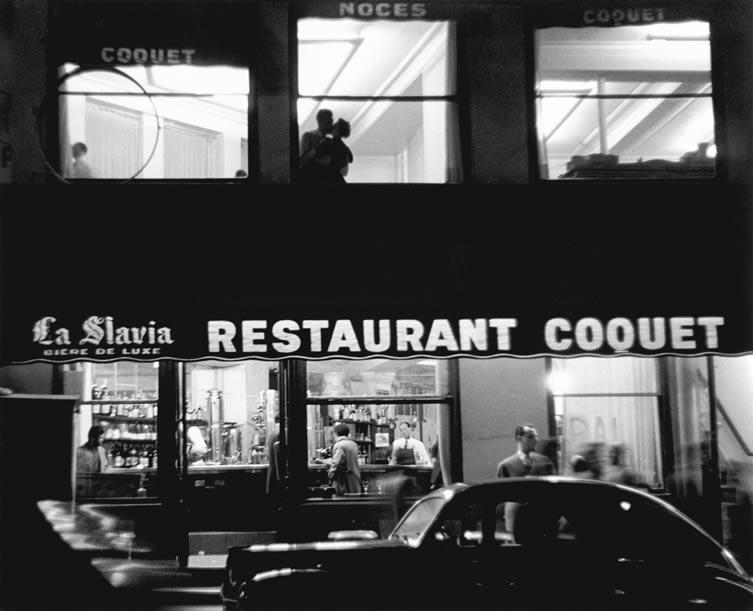Montmartre,1953