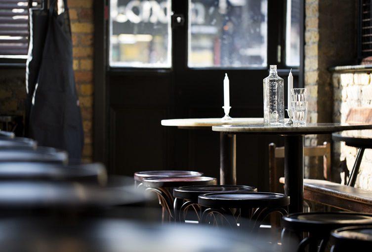 Sager + Wilde — Hackney Road, London