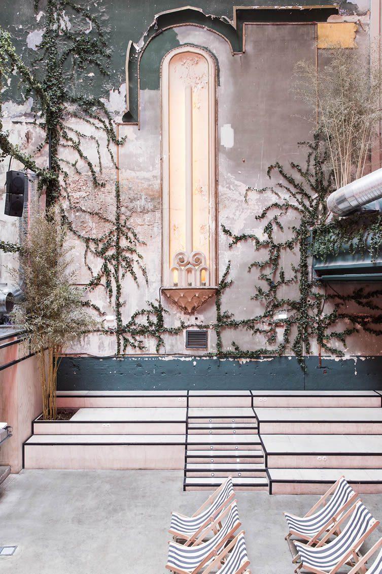 Sala Equis Madrid