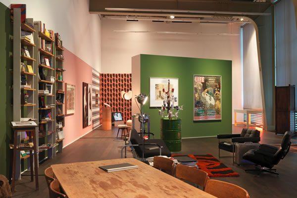 Salon d'Hiver. Books – Prints – Multiples