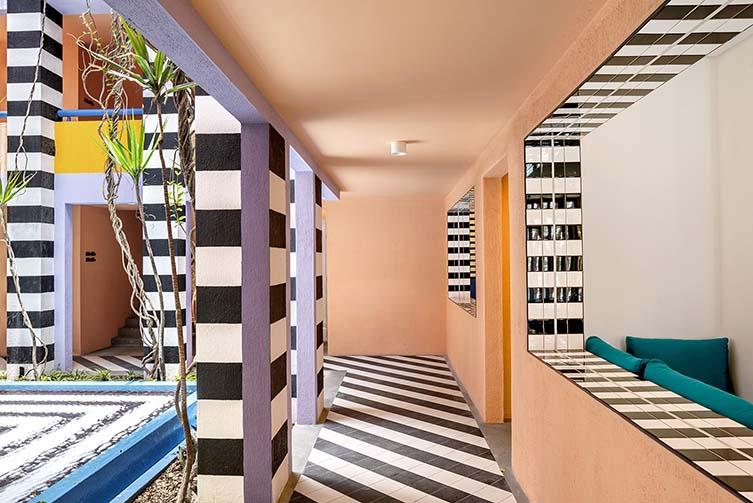 SALT of Palmar Design Hotel Mauritius