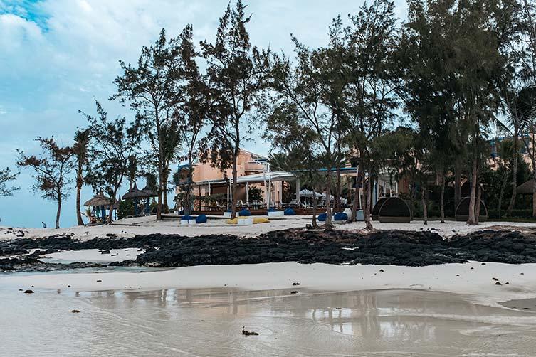 SALT of Palmar Mauritius