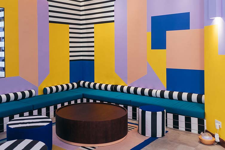 Camille Walala Design