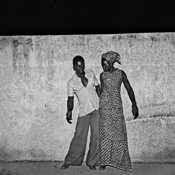 Les jeunes danseurs de Sikasso Sira. 1972