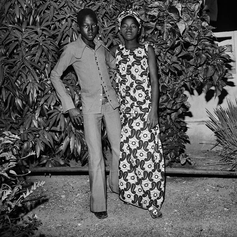 Les deux amoureux de Dogona, 1972