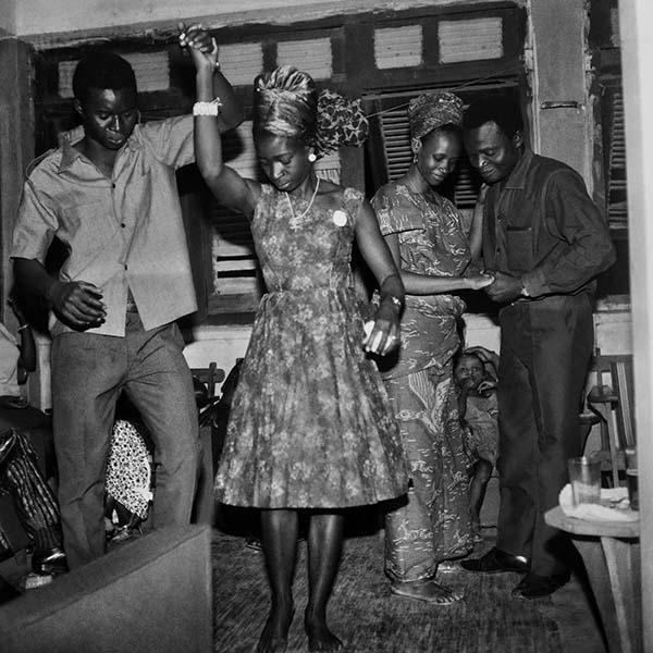 Valse à Bobo, 1968