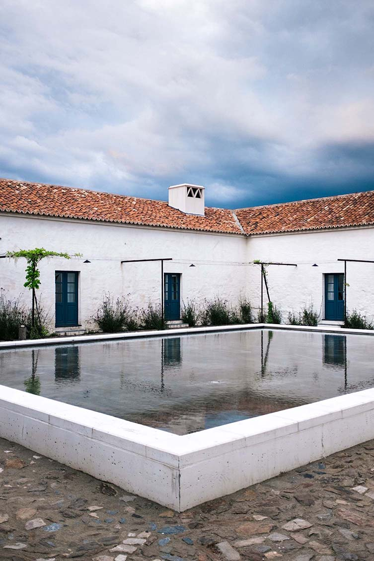 São Lourenço do Barrocal Alentejo Design Farmhouse