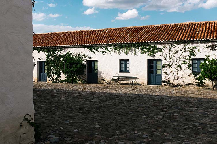 São Lourenço do Barrocal Alentejo Design Farmhouse Retreat, Monsaraz, Portugal