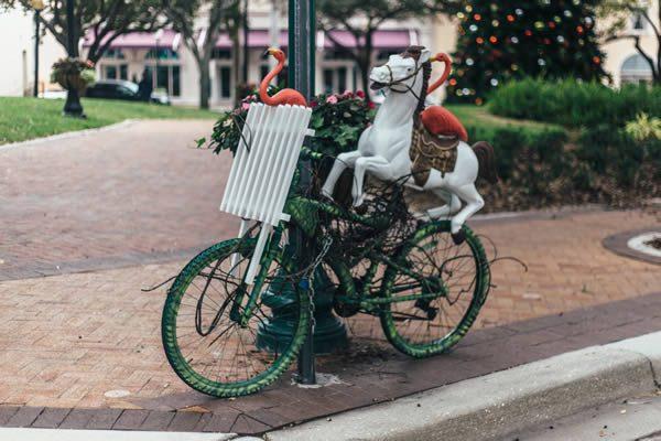 Sarasota's Creative Spirit
