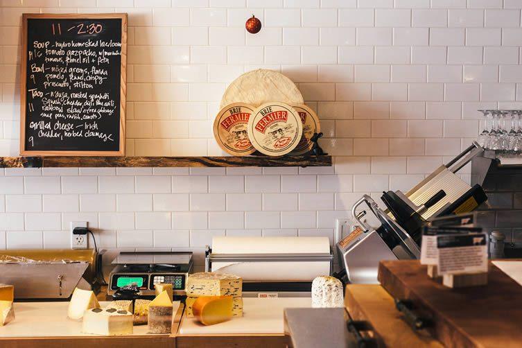 Artisan Cheese Company, Sarasota
