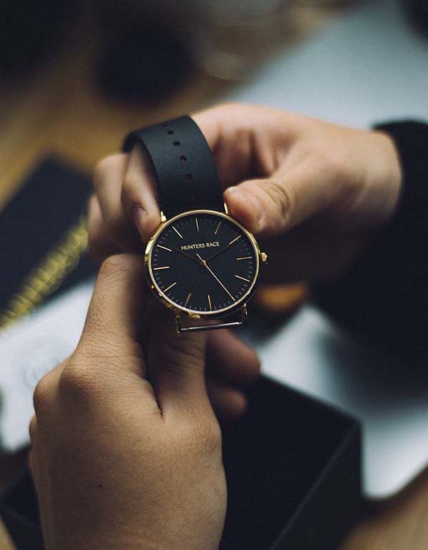 If you have a luxury watch which spends more time in the box than on your wrist, why not sell your watch and put the money towards a summer adventure?