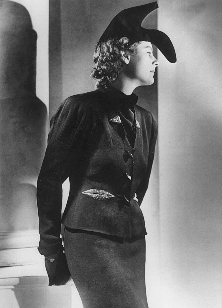 Shoe Hat, 1937