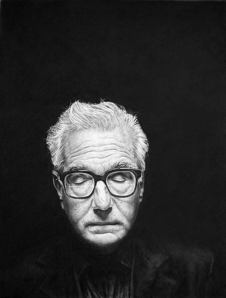 Scorsese: A Tribute Art Show