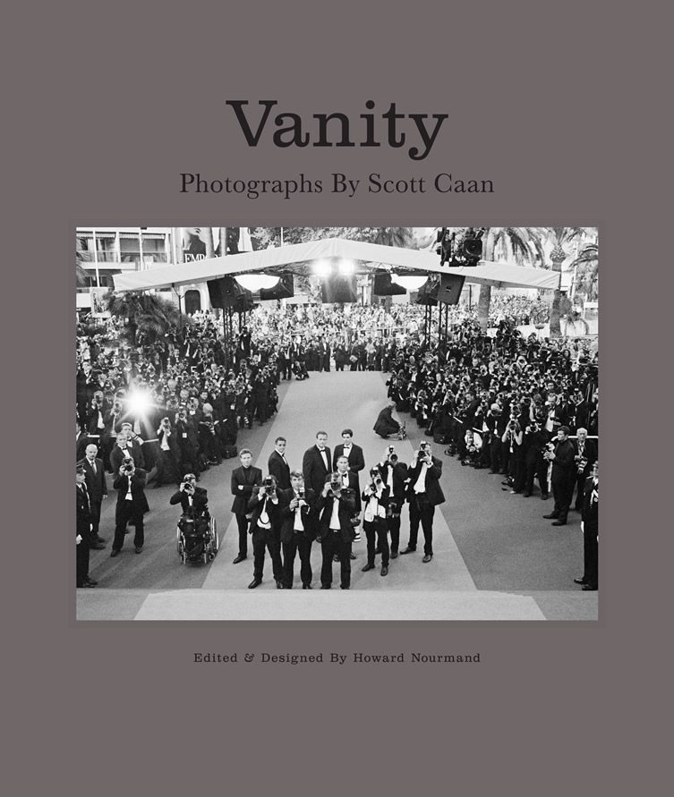 Scott Caan – Vanity, Reel Art Press