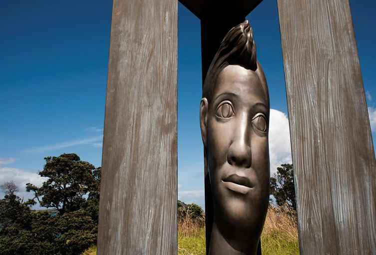 Sculpture on the Gulf, Waiheke Island