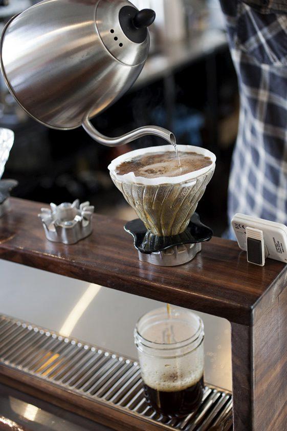 See See Motor Coffee Co.