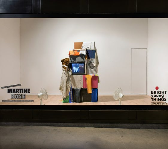 Selfridges: Bright Young Things