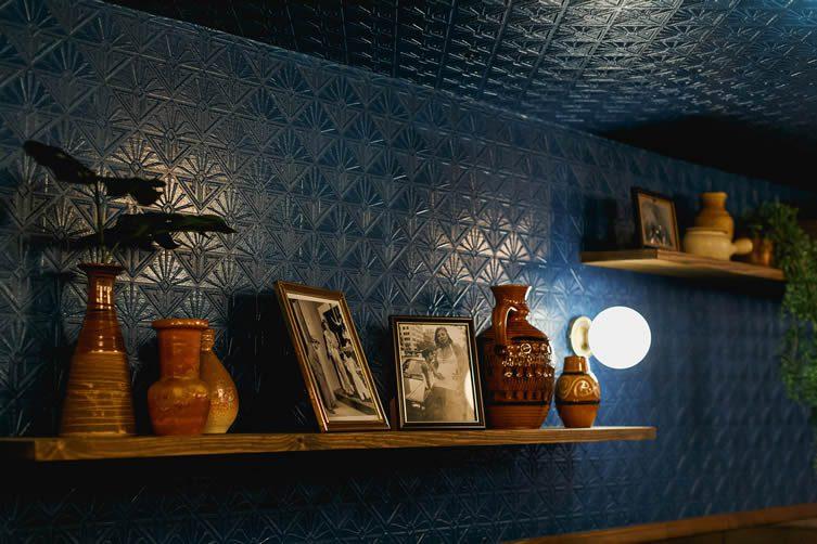 Senor Ceviche Fitzrovia London, Designed by A-nrd Studio