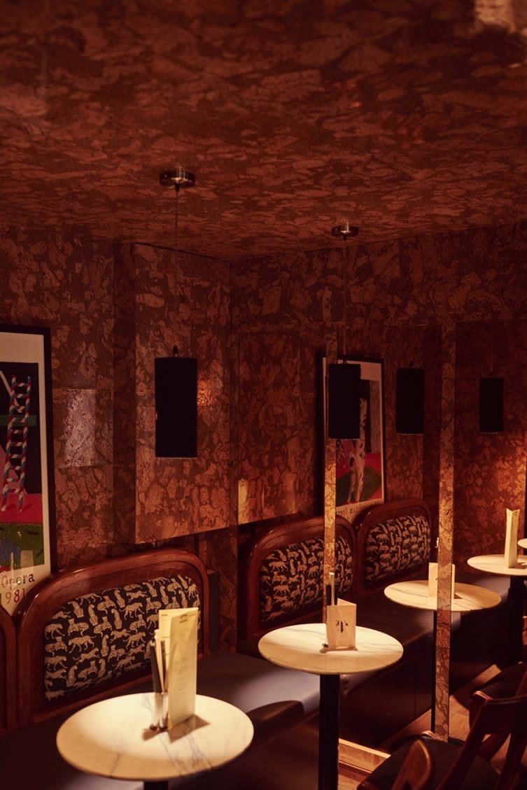Nacho Alegre Apartamento Restaurant Barcelona