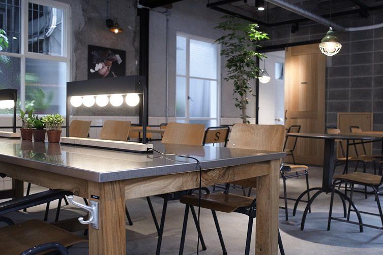 Shiba Café Kaohsiung