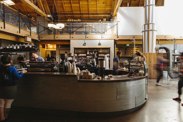 Spy Cafe San Francisco
