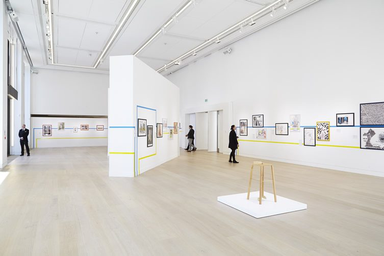 Sigmar Polke: A Selling Exhibition from an Important American Collection 1967 – 2000