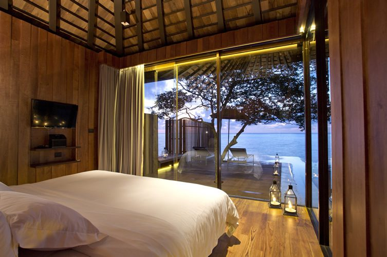 Silavadee Pool Spa Resort, Koh Samui, Thailand