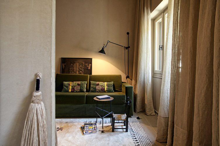 Single House, Athens