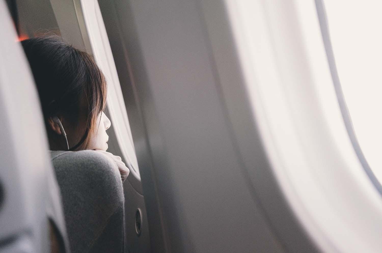 Tips for Single International Travellers