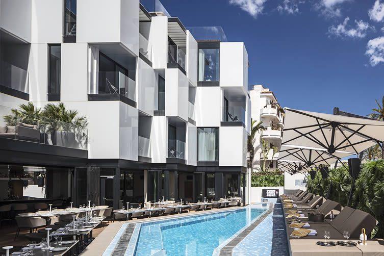 Sir Joan, Ibiza Town