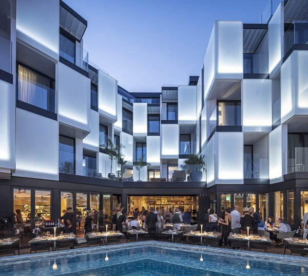 Sir Joan Ibiza Town Design Hotel