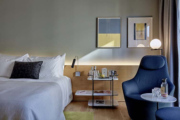 Sir Victor Design Hotel Barcelona
