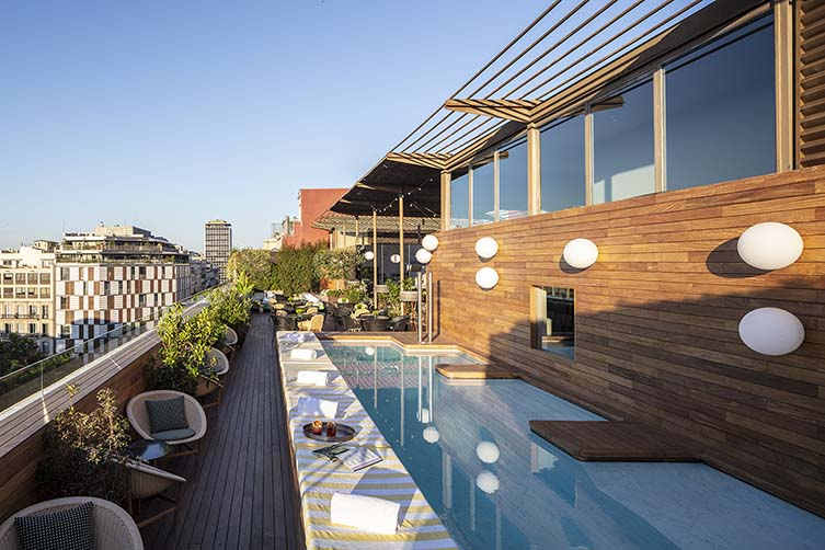 Sir Hotels Barcelona