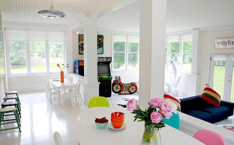 Sixx Design, Interior Designers