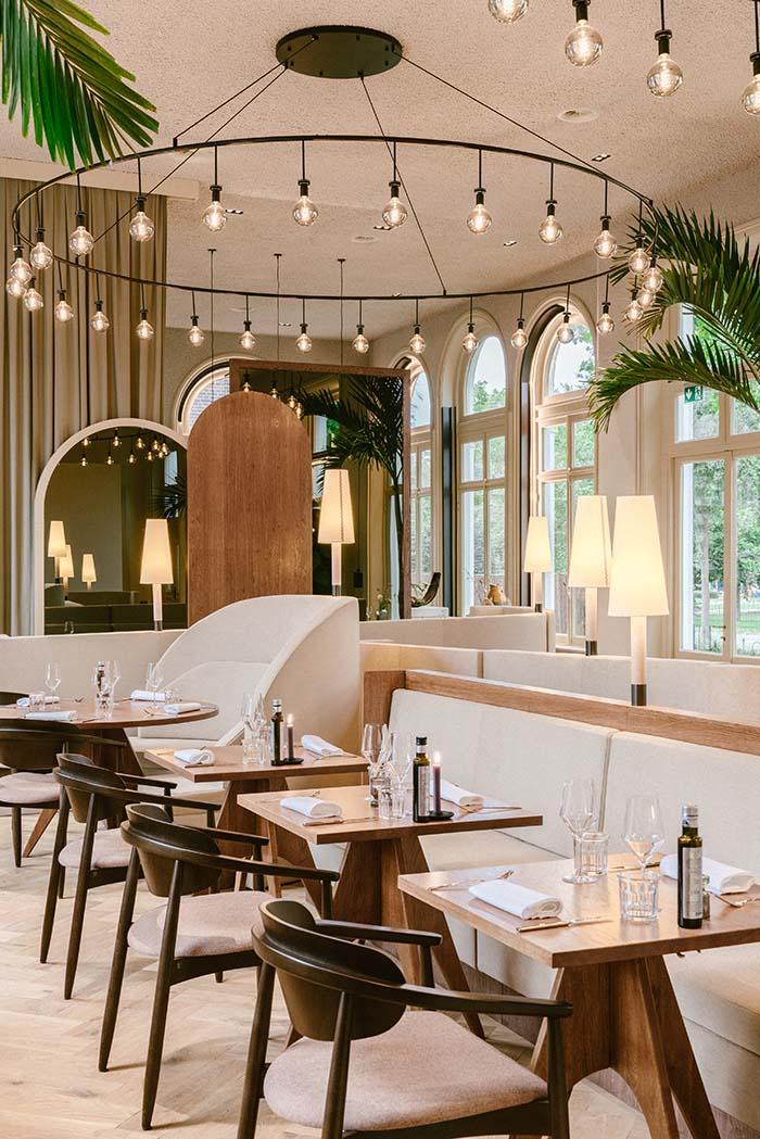 Apeldoorn Restaurant Design by Zware Jongens