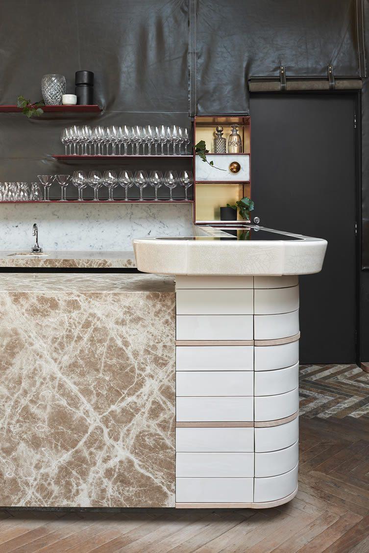 Smalls South Melbourne Wine Bar