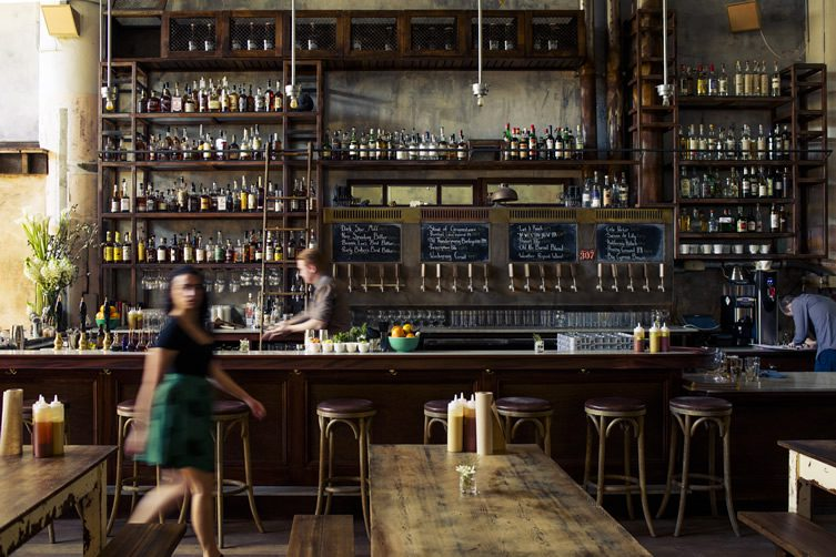 San Francisco Craft Beer Restaurants