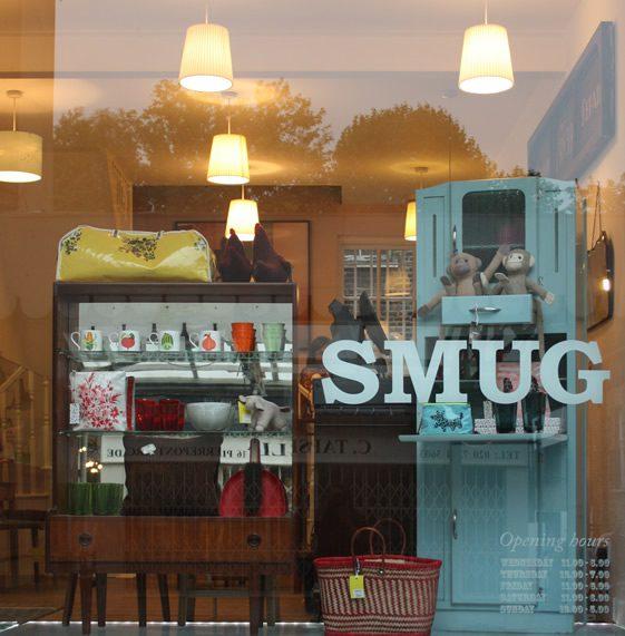 Smug, London