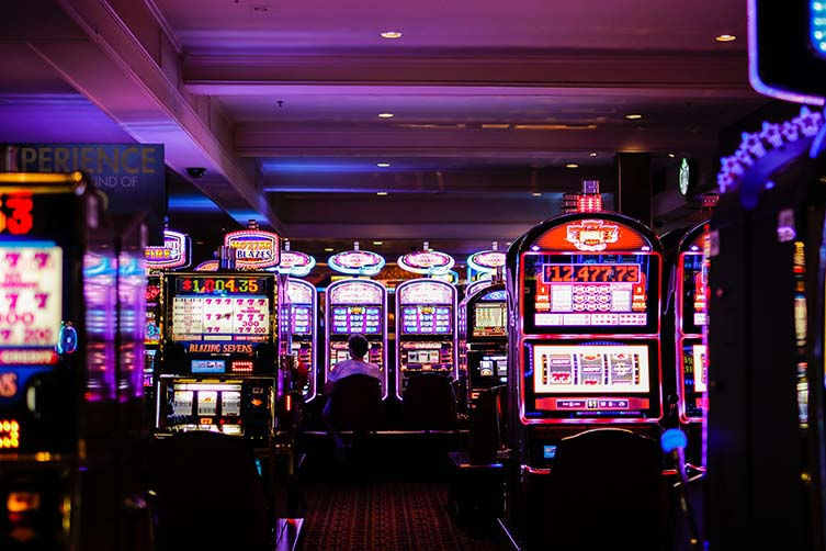 Social Media and the Slot Machine